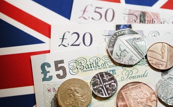Gyenge a brit gazdaság