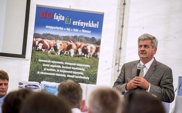 Kihívás a GMO-mentessé válás az állattenyésztésben is