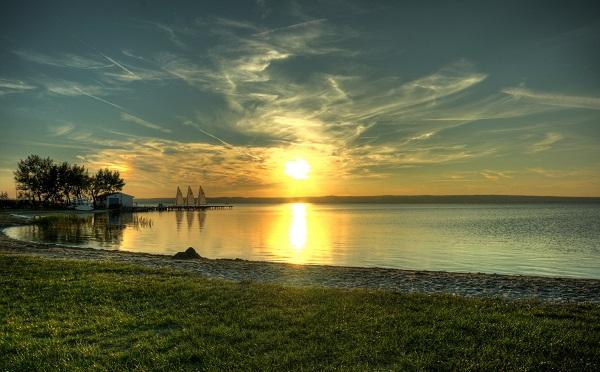 Még idén indul a Fertő tó partjának fejlesztése