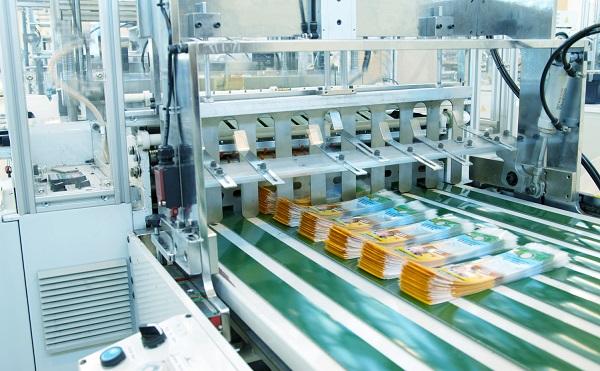 Az SFR jászfényszarui üzeme az élelmiszeripar számára állít elő majd csomagolóanyagokat