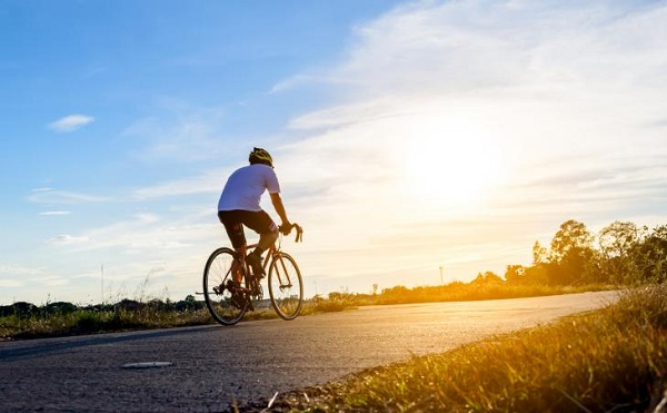 Folytatódnak a már elkezdődött kerékpársportos fejlesztések Murafölde térségében
