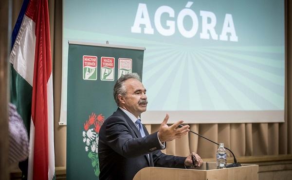 Le kell küzdeni a mezőgazdaság versenyhátrányát