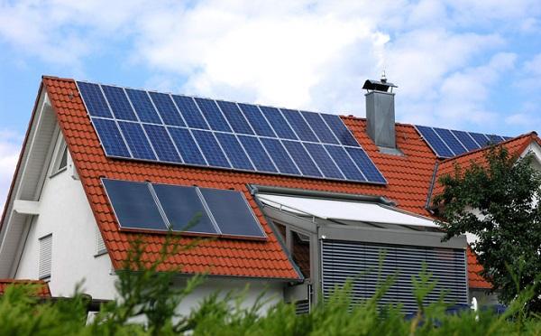 Lakossági napelemes szolgáltatás indult