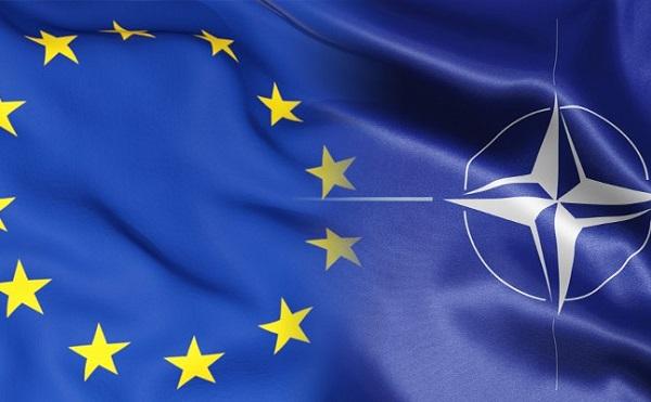A NATO fokozza együttműködését az EU-val