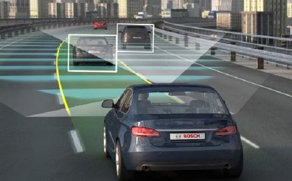 Magyarország kiemelkedő az önvezető járművek fejlesztésében