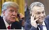 Telefonon tárgyalt Orbán és Trump