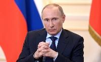 Az oroszok több mint fele újraválasztná Putyint