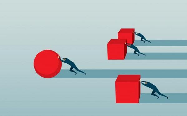 Az innovációval, és kutatás-fejlesztéssel növelhető a versenyképesség