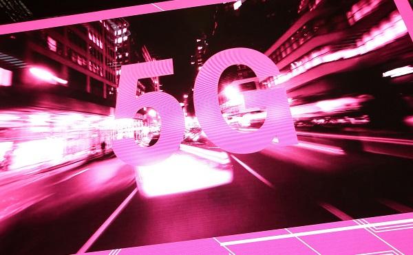 Létrejött az első 5G kapcsolat