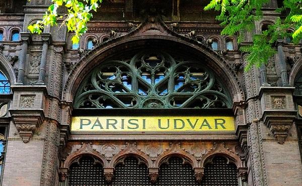 Az év végén kezdődik a Párisi Udvar Hotel Budapest próbaüzeme