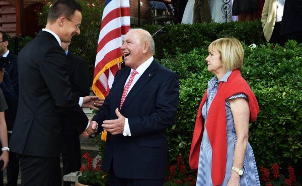 A következő időszakban a magyar-amerikai kétoldalú kapcsolatok újjászületésére lehet számítani