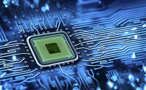 Az elektronikai iparnak köszönhető a bővülés