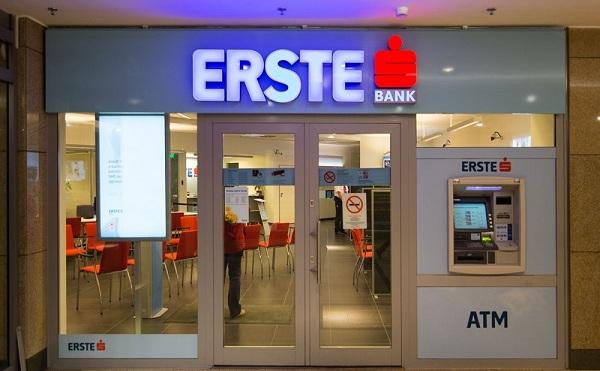 Javult az Erste Bank Hungary osztályzata