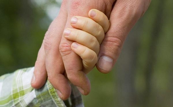 Kampány népszerűsíti majd a nevelőszülői szakmát