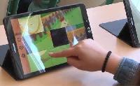 Digitális fejlődés az iskolákban is