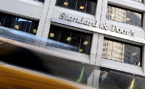 Megerősítette a magyar államadós-besorolásokat a Standard & Poor's