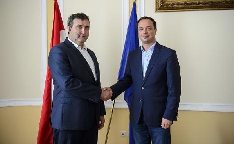 Együttműködési lehetőségekről tárgyalt Palkovics és Nyitrai