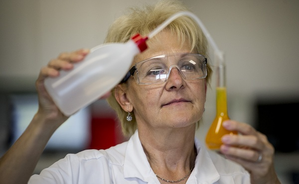 Húzóágazat a gyógyszeripar