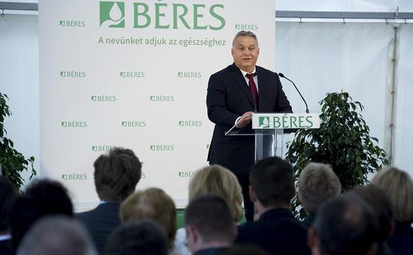 A gyógyszeripar a magyar gazdaság húzóágazata
