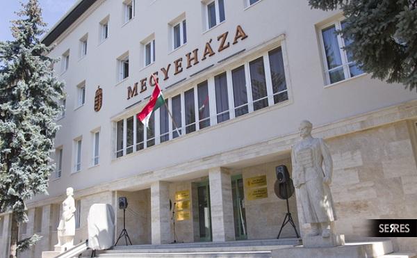Kormányhivatali épületeket korszerűsítettek Zalában