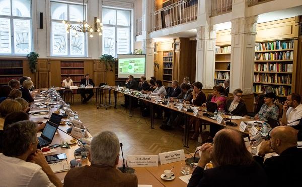 Megalakult a Szakképzési Innovációs Tanács