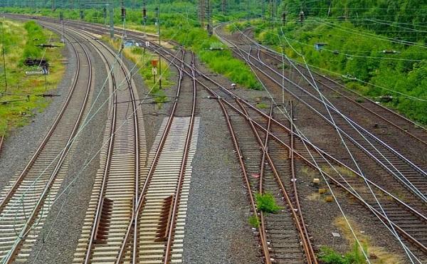 2022-ig 1500 milliárd vasútfejlesztésre