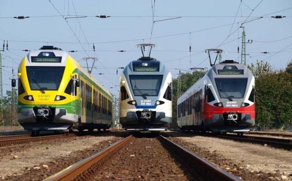 Meg kell teremteni a versenyképes vasúti személy- és áruszállítás feltételeit