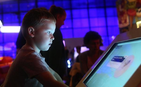 A digitális környezetet kell kialakítani a gyerekeknek