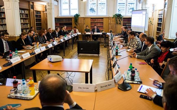 Megalakult az Energetikai Innovációs Tanács