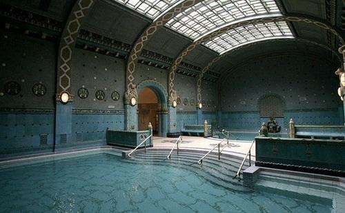 Októberben tartják a Magyar fürdőkultúra napját