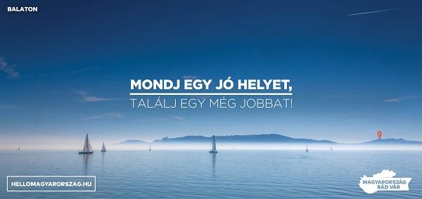 Elindult a Magyar Turisztikai Ügynökség új őszi belföldi kampánya