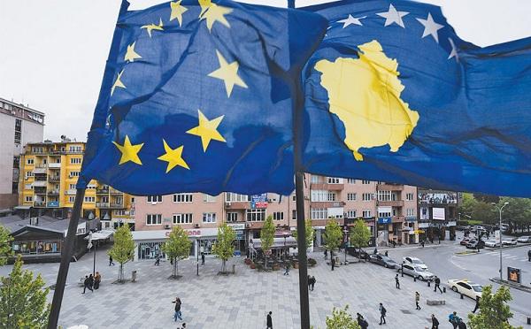 A magyar kormány támogatja Koszovó európai integrációját