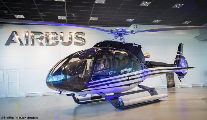 Az Airbus Helicopters beruházását támogatja a kormány