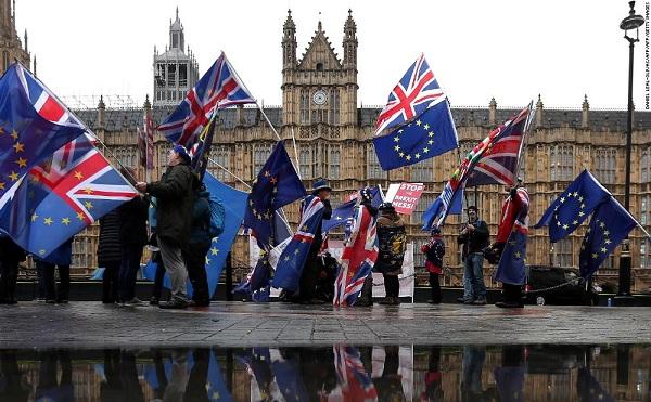 Visszavonható a brit kilépési szándék