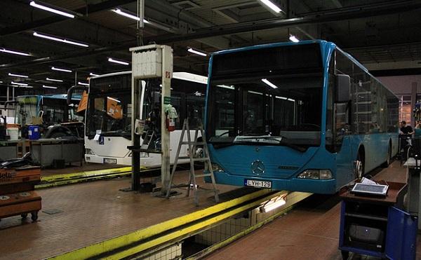 Az új buszstratégia fókuszában az utasok minél magasabb szintű kiszolgálása áll
