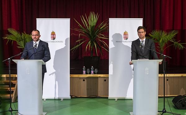 150 milliárd jut a Magyar falu programra jövőre