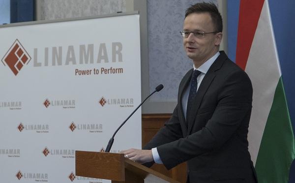 A Linamar 17,6 milliárdos autóipari beruházás telepít Békéscsabára