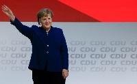 Összefogásra szólította fel a CDU-t Angela Merkel