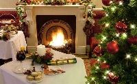 Erős karácsonyi szezonra számít a szállodaszövetség