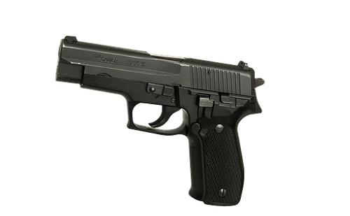 Lövöldözés volt Nagykanizsán