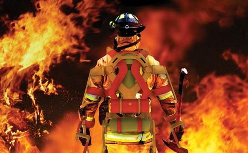 Tűz volt a győri kórházban