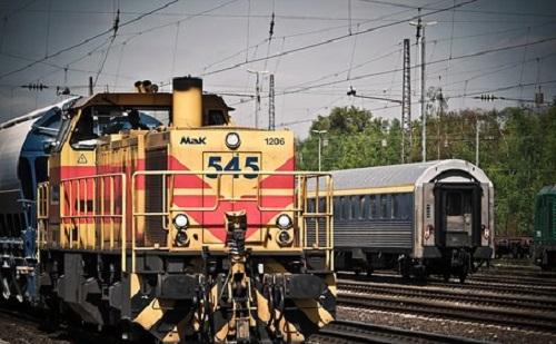 Szemeretelepnél gázolt a vonat