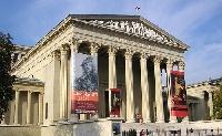 Különleges program a Szépművészeti Múzeumban