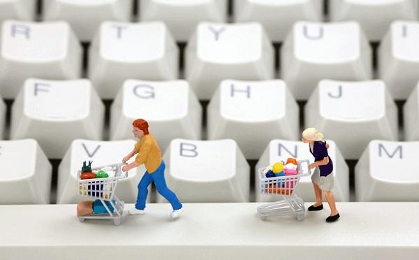 Fókuszban az internetes kereskedelem