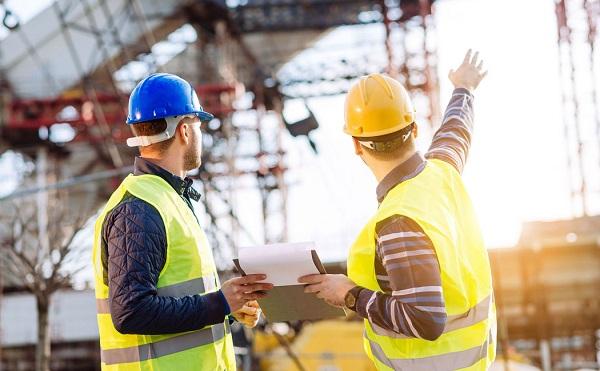Az építőipar 25 százalékkal is bővülhetett tavaly