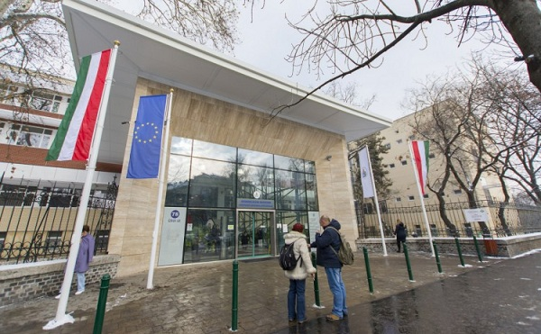 Több milliárdos fejlesztés kezdődik a Semmelweis Egyetemen