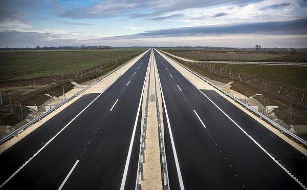 Magyarország úthálózata folyamatosan bővül és megújul