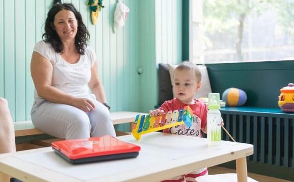 Hétszáz család vette igénybe az Egyszülős Központ szolgáltatásait