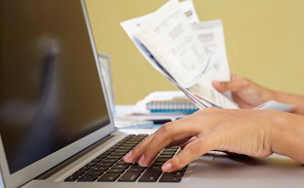 Jól teljesít az online számla-rendszer