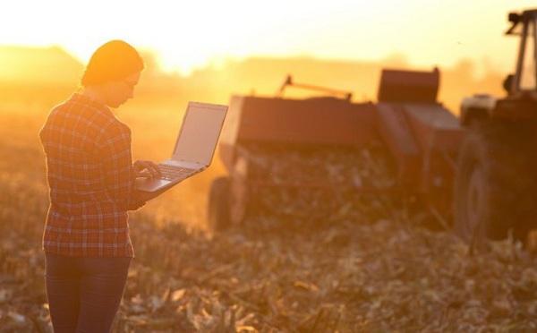 Készül a Digitális Agrárstratégia